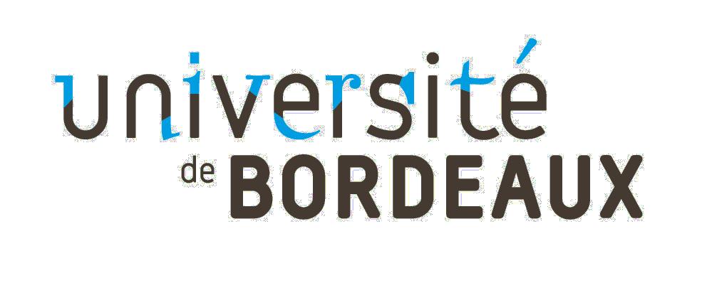 logo Université Bordeaux